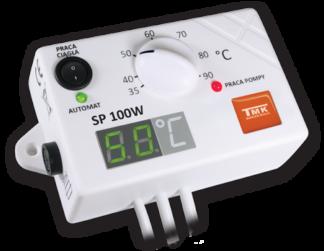 Regulator pompy C.O. SP-100W z wyświetlaczem